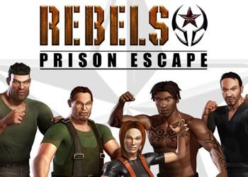 Rebels: Prison Escape