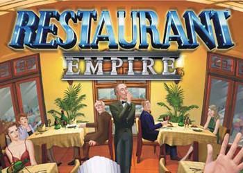 Ресторанная империя торрент скачать