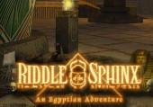 Riddle of the Sphinx: An Egyptian Adventure