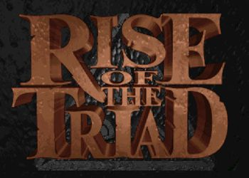 Rise of the triad (1994)