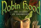 Robin Hood: The Legend of Sherwood