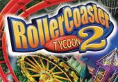 Коды к игре RollerCoaster Tycoon 2