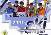 RTL Ski Jumping 2003