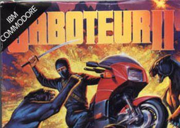 Saboteur Ninja 2