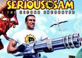 Serious Sam: The Second Encounter: +5 трейнер