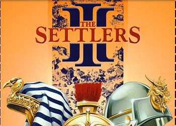 Settlers 3, The