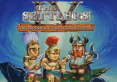 Settlers 4: Trojans and the Elixir of Power, The