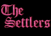 Settlers, The. Serf City: Life Is Feudal
