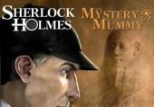 Шерлок Холмс: 5 египетских статуэток