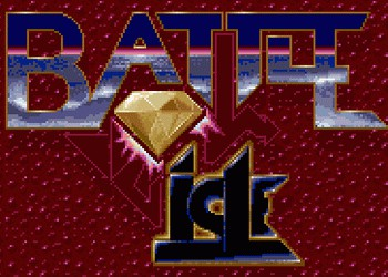 Battle Isle 93