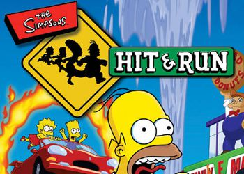 Simpsons: Hit & Run, The