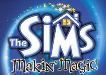 Sims: Makin' Magic, The