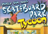 Skateboard Park Tycoon World Tour 2003: Советы и тактика