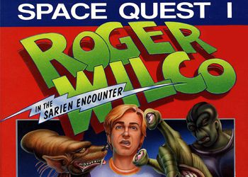 Space Quest 1: Roger Wilco in the Sarien Encounter