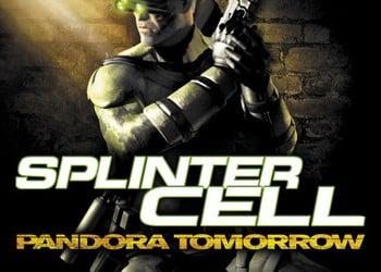 ÐаÑÑинки по запÑоÑÑ splinter cell pandora logo
