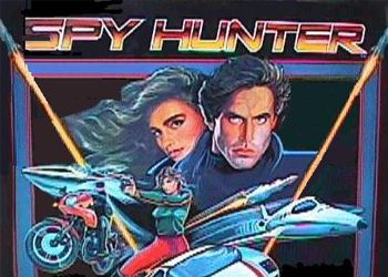 Spy Хантер