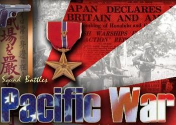 Squad Battles: Pacific War