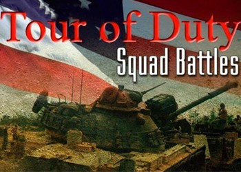 Squad Battles: Tour of Duty