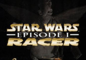Star Wars: Episode I - Racer: Save файлы