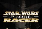 Star Wars: Episode I - Racer: Save файлы