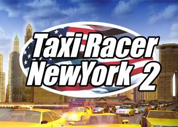 Taxi Racer New York 2