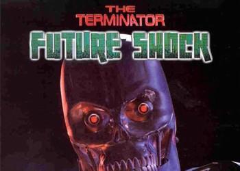 Terminator: Future Shock, The