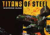 Titans of Steel: Warring Suns