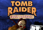 Tomb Raider 3: The Lost Artifact: +5 трейнер