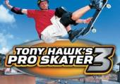 Tony Hawk's Pro Skater 3: Save файлы