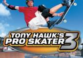 Tony Hawk's Pro Skater 3: Save файлы