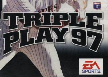Triple Play '97