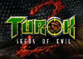 Обзор игры Turok 2: Seeds of Evil