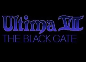 Ultima 7: The Black Gate