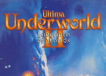 Ultima Underworld 2: Labyrinth of Worlds