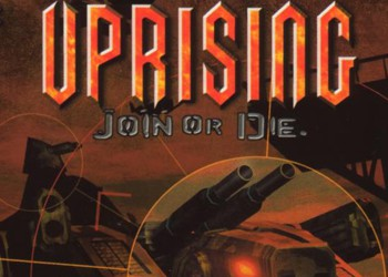Uprising: Join or Die!