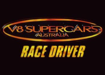 V8 Supercars: Race Driver