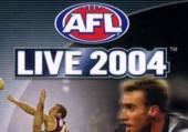 AFL Live 2004: Коды