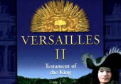 Versailles 2: Testament of the King: Save файлы