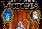 Victoria: An Empire Under the Sun