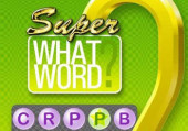 Super WHATWord? (WHATWord? Deluxe)