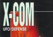 X-COM: UFO Defense: Советы и тактика