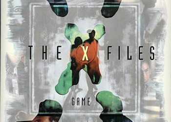 X-Files: The Game