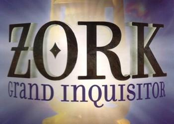 Zork: the Grand Inquisotor