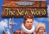 1503 A.D.: The New World (Anno 1503)