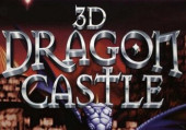 3D Dragon Castle