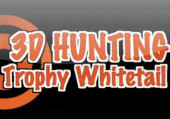 3D Hunting: Trophy Whitetails