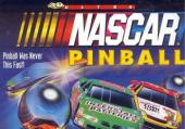3-D Ultra Pinball: NASCAR