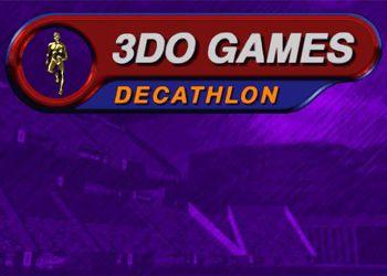 3DO Games: Decathlon