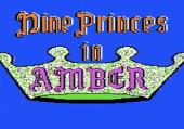 Девять принцев Амбера