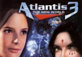Atlantis 3: The New World: Прохождение
